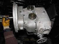 Гидронасос аксиально-поршневой 321.224 сдвоенный с гидроусилителем, фото 1