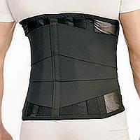 Ортопедический корсет (бандаж) для поддержки позвоночника, высокий - Артимед 1002