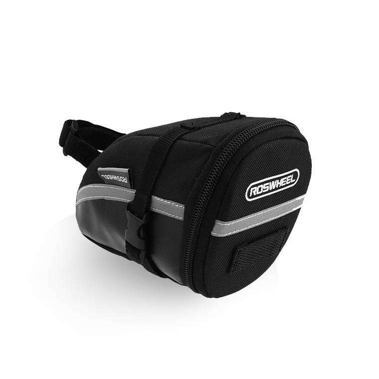 Підсідельна сумка Roswheel 13196 Black, фото 2