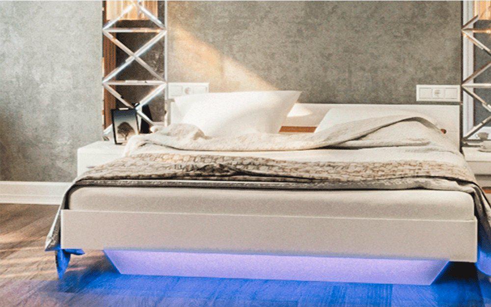 Кровать Бъянко