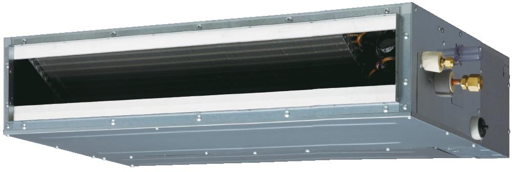 Внутренний блок канального типа FUJITSU ARYG14LLTB Invertor (мульти-сплит система)