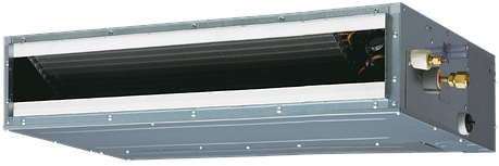 Внутренний блок канального типа FUJITSU ARYG14LLTB Invertor (мульти-сплит система) , фото 2