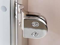 Двери для саун и бань Greus матированное стекло 70х190