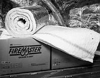 Противопожарная теплоизоляция FireMaster 607 ALU 40