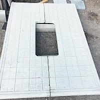 Плита под памятник