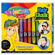 Подарочный набор для декора волос мальчишкам, Colorino