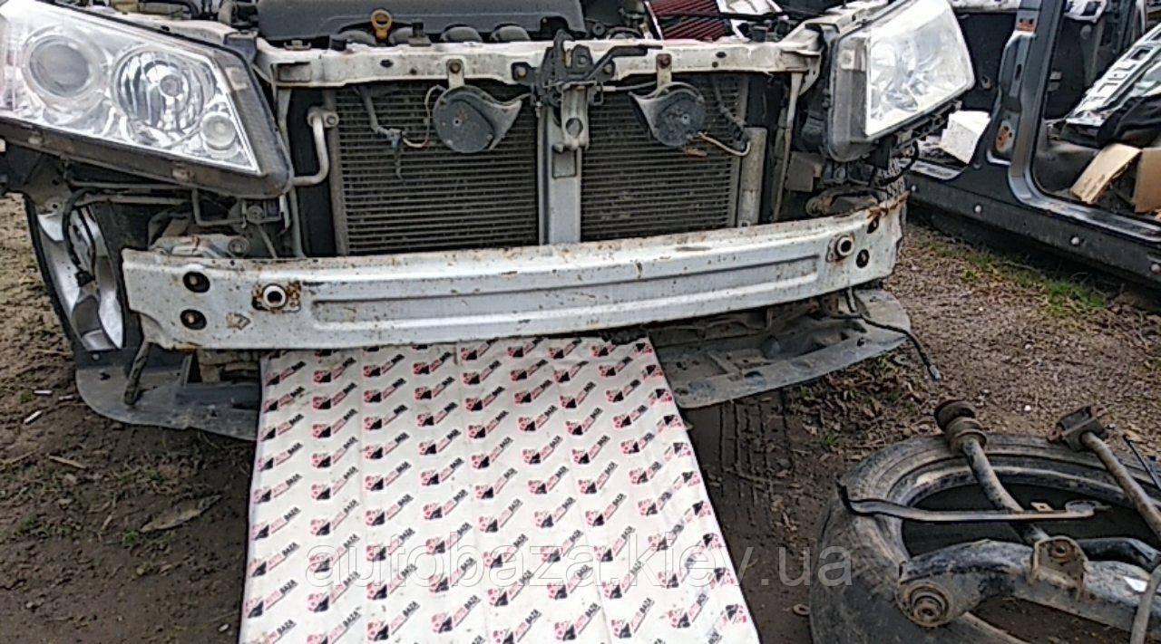 Усилитель переднего бампера Geely Emgrand EC7-EC7RV 101200018503   ro-026