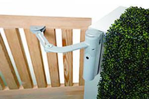 Автоматика для распашных ворот Walky 2024 KCE /0(2шт), фото 2