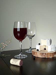 Набор бокалов для вина Chef&Sommelier Cabernet 190 мл (53468)