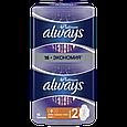 Гигиенические прокладки Always Ultra Platinum Collection Normal Plus (Размер 2), 16шт, фото 2