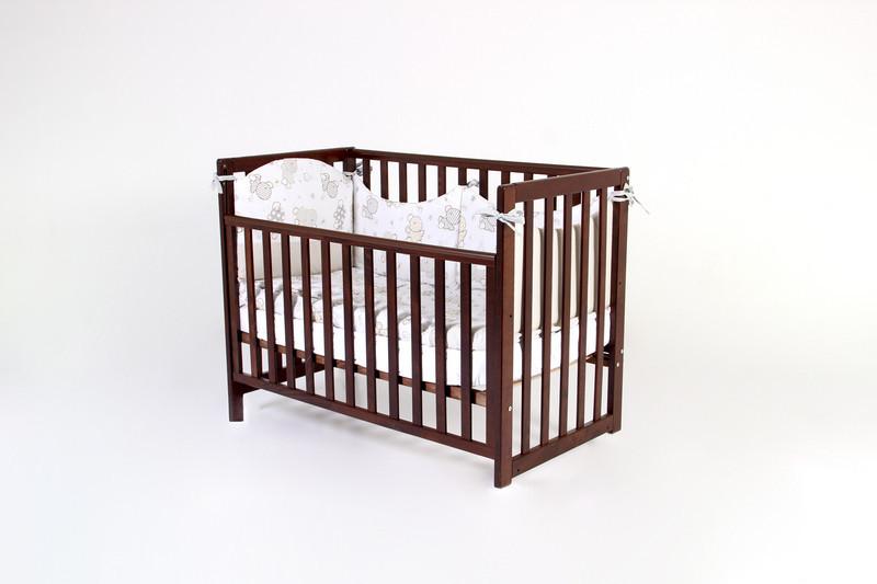 Кроватка Соня ЛД13