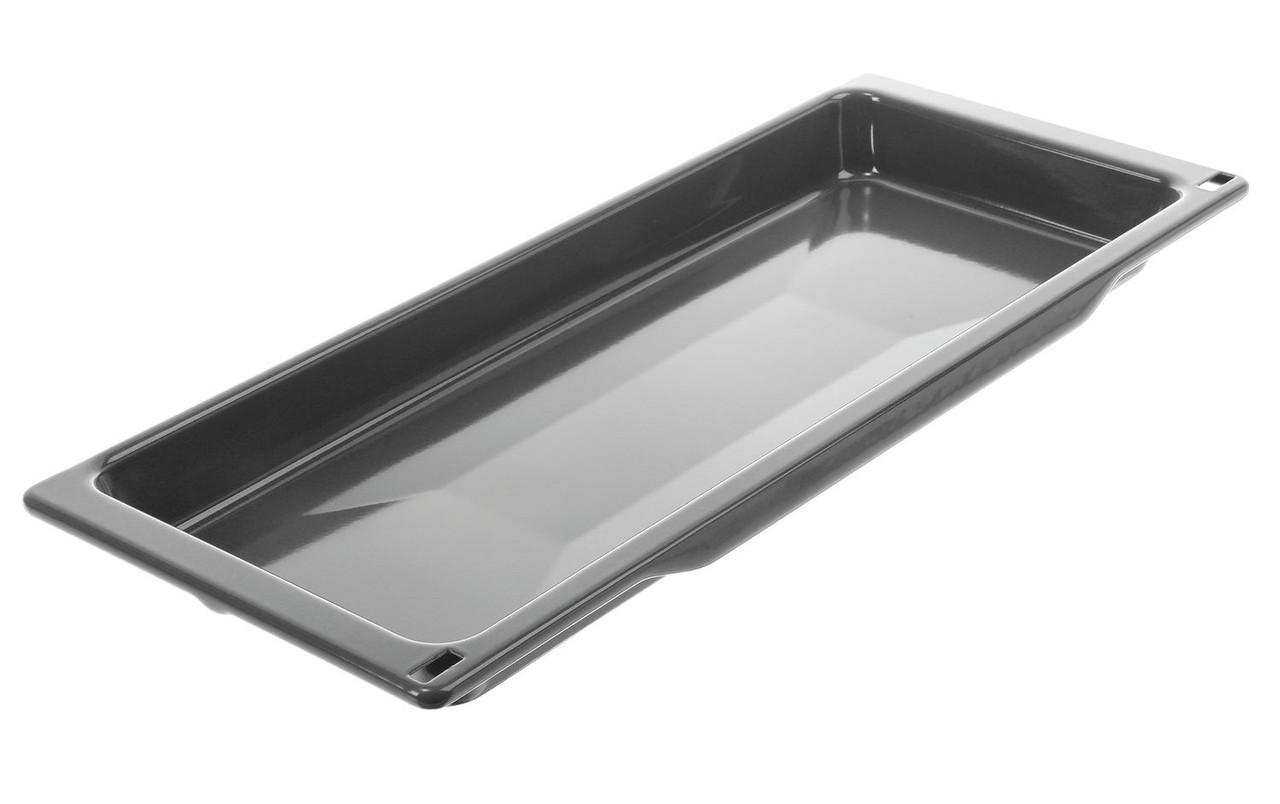 Противень эмалированный, серый Bosch HEZ530000
