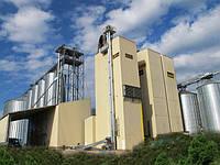 Страна: Германия Тип: MDB-XN 2/16-SB Продукт: кукуруза Производительность: 32 т/ч. с 35% до 15%