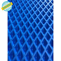 EVA материал для автоковриков (ЭВА листы) 2000*1200 мм синий Eva-Line