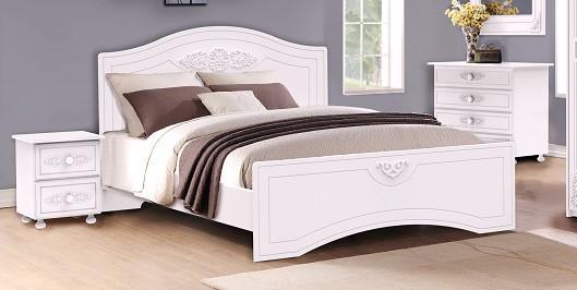 Кровать Анжелика Неман