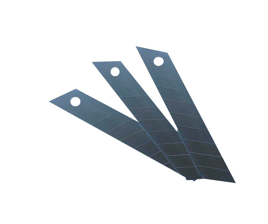 Запасні леза для канцелярського ножа 0.2 мм