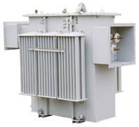 Трансформатор напряжения ТМГФ-10 кВА 6/0,4 В силовой масляный трехфазный
