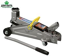 Домкрат гидравлический гаражный Miol 80-110