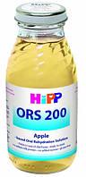 Яблочный раствор ОРС 200 ORS, 200мл для регидратации