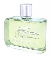 Essential Lacoste 125ml edt (яркий, заряжающий энергией, харизматичный аромат для мужчин)