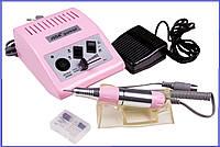 Фрезер для маникюра и педикюра electric drill jd500 (оригинал)