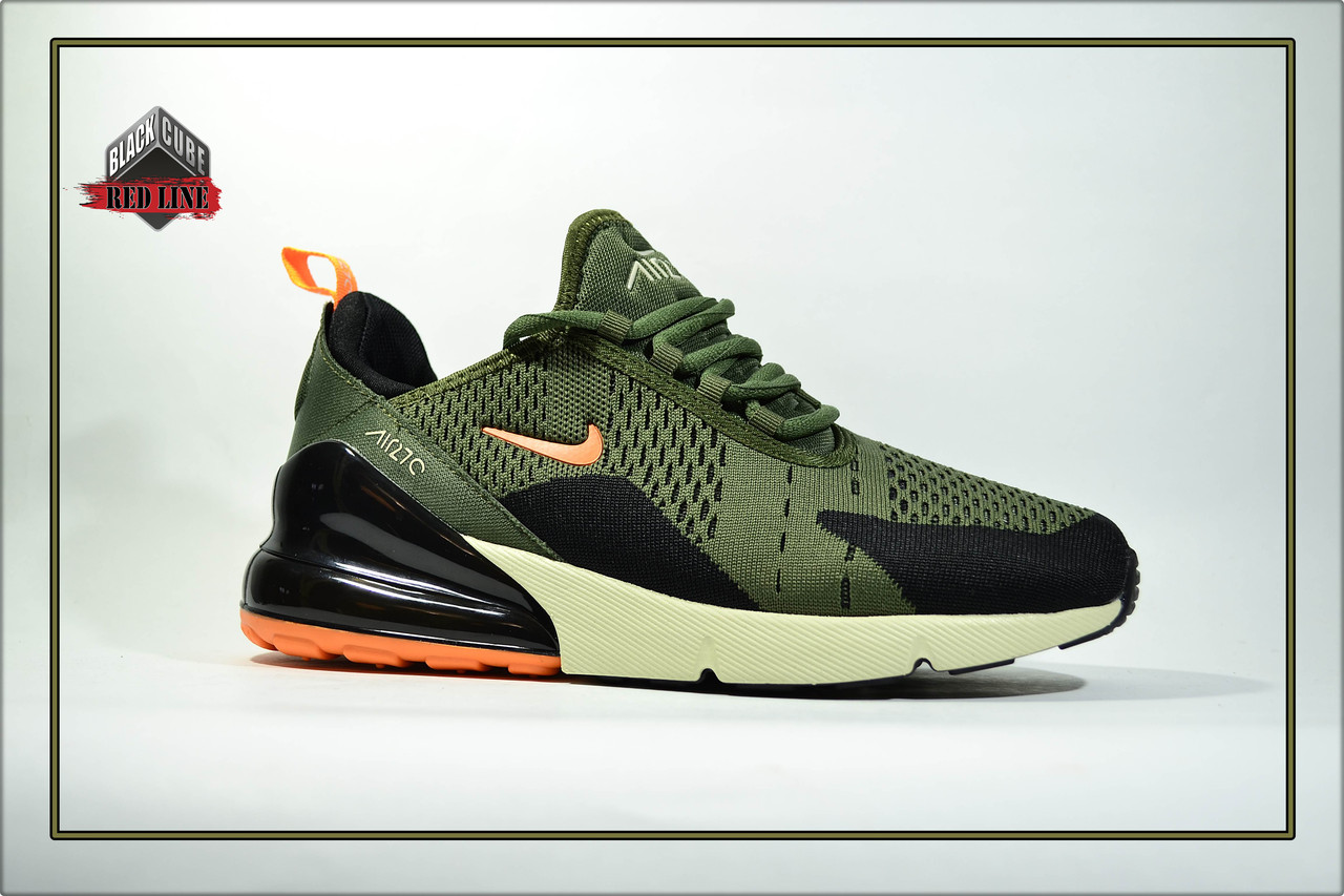 Мужские кроссовки Nike 270