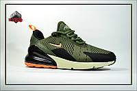 Мужские кроссовки Nike 270, 46 размер