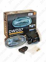 Фары доп.модель Daewoo Lanos (2002) DLAA DW-037W
