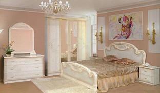 Спальня Опера 3Д