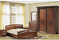 Кровать Альфа