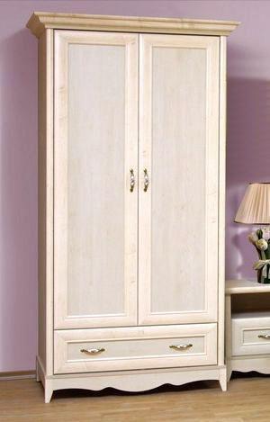 Шкаф 2ДШ (650) «Селина»