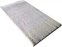 Поролон мебельный ВВ 100 (вторичного вспенивания) размер 200*120 см