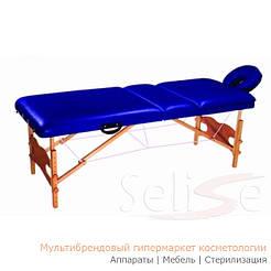 Массажно-косметологический стол ZD-819B