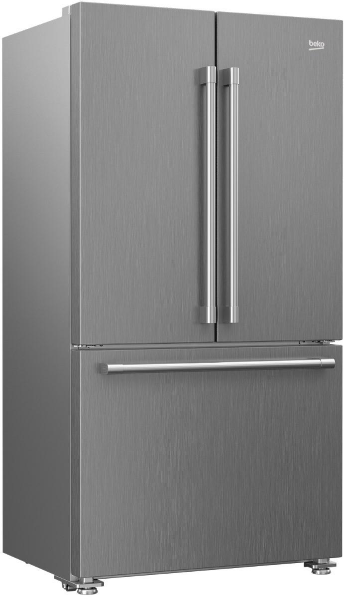 Холодильник  Beko GN1306220ZDX