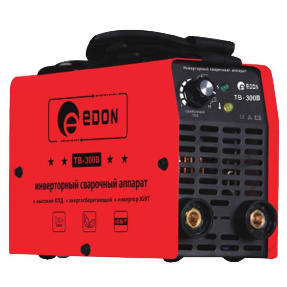 Сварочный инвертор EDON TB-300B