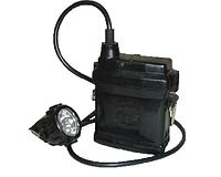 Светильник шахтный головной СГГ5