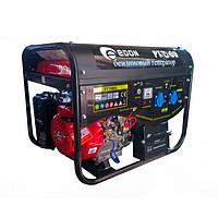 Генератор бензиновый Edon PT-8000C