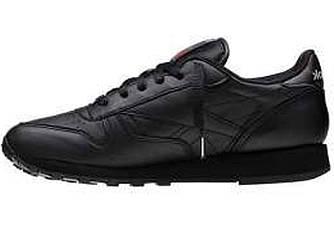 Оригинальные кроссовки Reebok Classic Black