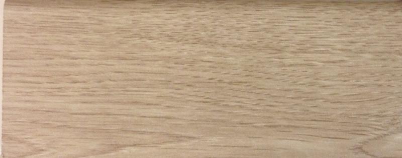 Плинтус  MDF Дуб бежевый. 58 мм Neuhofer Holz