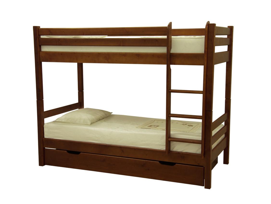 Двухъярусная кровать Л-302