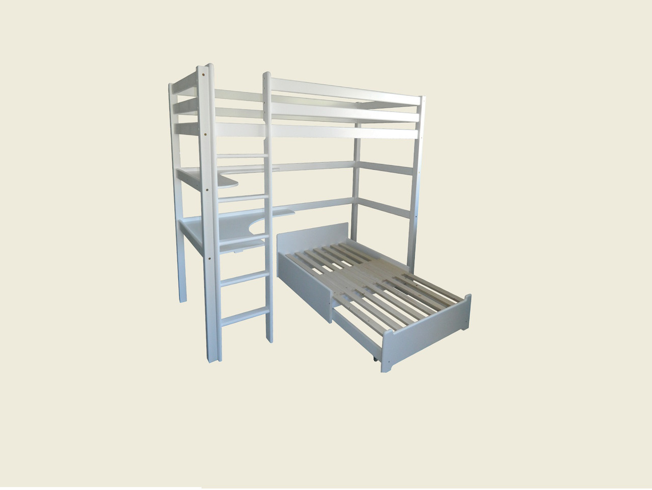 Двухъярусная кровать Л-305