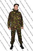 Оригинальный британский военный полевой костюм камуфляж DPM (170-96)