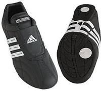 Обувь для тхэквондо Adidas Adi LUX Black (adiLux)