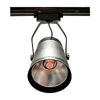 Трековый светильник TRL210, черный