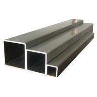 Труба 40х40х1,5 сварная стальная квадратная