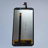 Сенсор+Дисплей (Модуль) для Oukitel k10000 MAX, фото 2