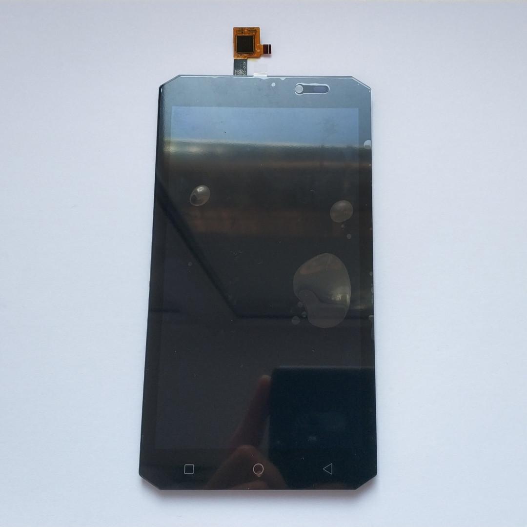 Сенсор+Дисплей (Модуль) для Oukitel k10000 MAX