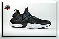 Мужские кроссовки Nike Huarache 2077, Будущая обувь