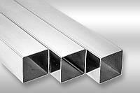 Труба 30х30х1,5 сварная стальная квадратная