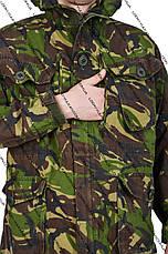 Оригинальный Британский военный полевой костюм камуфляж DPM (170-96), фото 2
